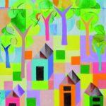 anno2009_7_alberi_colorati_a_Barcole_80x60