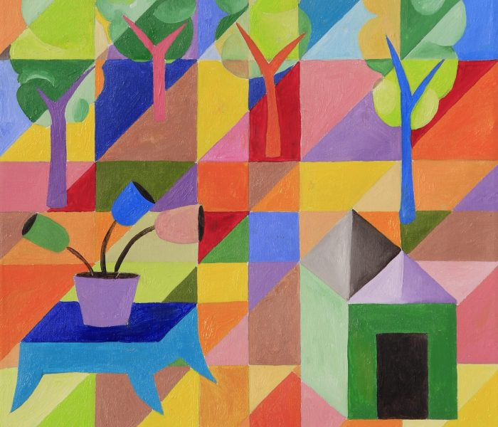 case in diagonale 50x50 anno2012